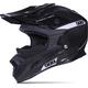Black Altitude Carbon Fiber Helmet