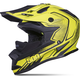 Matte Neon Voltage Altitude Helmet