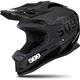 Matte Black Stamp Altitude Helmet