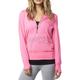 Women's Neon Pink Zeal Hoody