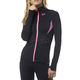 Women's Black Phoenix Track Jacket