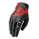 Youth Red/Black Void Aktiv Gloves