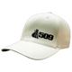 White Ride 509 Flex-Fit Hat