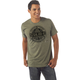 Army Heather Cash T-Shirt