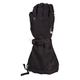 Black Backcountry Gloves