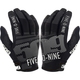 Black Low 5 Gloves