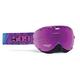 Aura Aviator Goggles w/Pink Mirror/Rose Tint Lens - 509-AVIGOG-16-AU