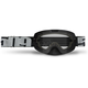Black Kingpin Goggles w/Clear Lens - 509-KINGOG-17-BK