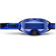 Blue Triangle Revolver Goggles w/Blue Tint Lens - 509-REVGOG-17-BT