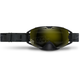 Whiteout Revolver Goggles w/Polarized Yellow Lens - 509-REVGOG-17-WO