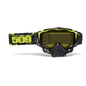 Lime Camo Sinister X5 Goggles w/Polarized Yellow Lens - 509-X5GOG-16-LC