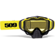 Yellow Sinister X5 Goggles w/Yellow Lens - 509-X5GOG-17-YL
