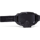 Black Ops Sinister XL5 Goggles w/Polarized Smoke Lens - 509-XLGOG-17-BO