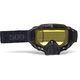 Black Sinister XL5 Goggles w/Yellow Lens - 509-XLGOG-17-BK