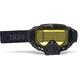 Black Sinister XL5 Goggles w/Yellow Lens - 509-XLGOG-17-BK