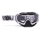 Youth White Sinister Goggles - 509-SINGOGY-13-WH