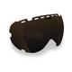 Polarized Bronze Replacement Lens for Aviator Goggles - 509-AVILEN-13-PBR