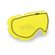 Yellow Replacement Lens for Aviator Goggles - 509-AVILEN-13-YL