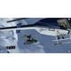 Brett Turcotte Jump Garage Banner - 509-BAN-26