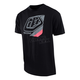 Black Precision T-Shirt