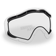 Clear Maxvent Replacement Lens for Sinister X5 Goggles - 509-X5LEN-15-HCL