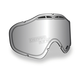 Chrome Mirror/Clear Tint Replacement Lens for Sinister X5 Goggles - 509-X5LEN-13-CC