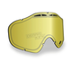 Gold Mirror/Yellow Tint Replacement Lens for Sinister X5 Goggles - 509-X5LEN-13-GD