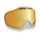 Orange Mirror/Yellow Tint Replacement Lens for Sinister X5 Goggles - 509-X5LEN-13-OM