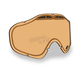Orange Replacement Lens for Sinister X5 Goggles - 509-X5LEN-13-OR