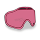 Rose Replacement Lens for Sinister X5 Goggles - 509-X5LEN-13-RT