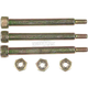 Weight Pin Set - 12-3375