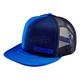 Navy 50/50 Snapback Hat - 737356330