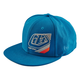 Blue Precision Snapback Hat - 712352390