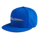 Blue All Time Snapback Hat - 712350390