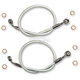 Sterling Chromite II Lower Brake Line  - 37020