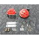 Dual Horn Kit - 2107-0230