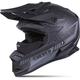 Black Ops Altitude Helmet w/FidLock Technology
