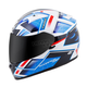 Blue EXO-R710 Fuji Helmet