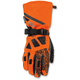 Orange/Black Quest Gloves