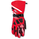 Red/Black Quest Gloves