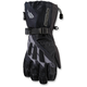 Black Meridian Gloves
