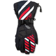 Black/Red Ravine Glove