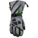 Gray/Green Ravine Glove