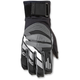 Black Rove Gloves