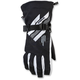 Women's Black Sky Gloves