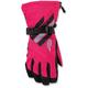 Women's Pink Sky Gloves