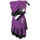Women's Purple Sky Gloves