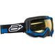 Blue/Black Rev Comp 2 Goggles - 2601-2104