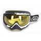 White/Black Rev Comp 2 Goggles - 2601-2107