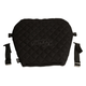 Large Quilted Diamond Mesh Gel Seat Pad - 6601-Q